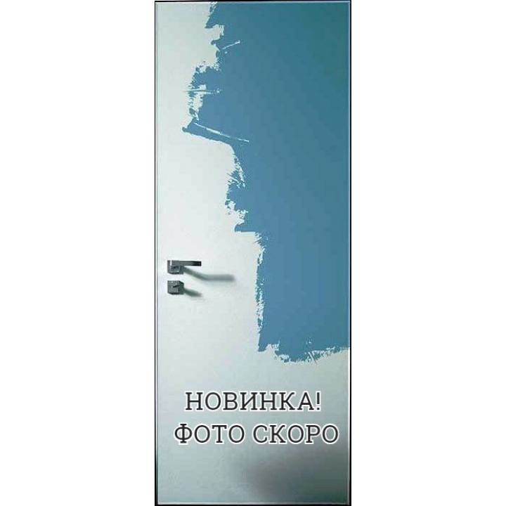 Профиль Дорс 61U ДАРК ВАЙТ